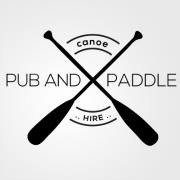 Pub and Paddle